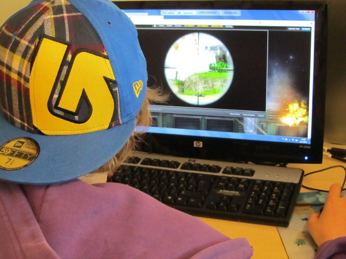 jouer au MMORPG en ligne gratuitement